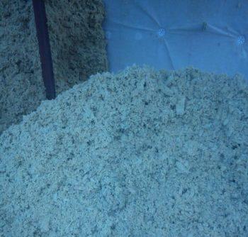 Качественная насыпная минеральная вата в СПб от компании Brois